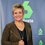 Gloria Serra celebra los 7 años de 'Equipo de investigación'