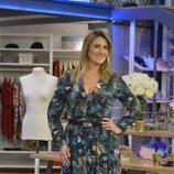 Carlota Corredera, presentadora de 'Cámbiame' en su nueva etapa