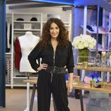 La estilista Cristina Rodríguez en la nueva etapa de 'Cámbiame'
