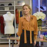 Fiona Ferrer se incopora a 'Cámbiame' en su nueva etapa