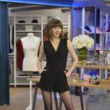 Natalia Ferviu en la nueva etapa de 'Cámbiame'
