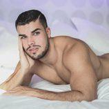 Pol ('GH 17') posa desnudo en su cuenta de Instagram