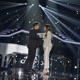 """Amaia y Alfred interpretan """"Tu canción"""" en la Gala de Eurovisión de 'OT 2017'"""