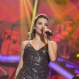 """Ana Guerra canta """"El remedio"""" en la Gala de Eurovisión de 'OT 2017'"""
