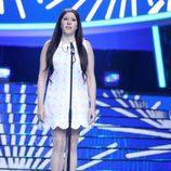 La terremoto de Alcorcón es Massiel en la gala de Eurovisión de 'Tu cara me suena'