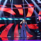 Roko, invitada en la gala de Eurovisión de 'Tu cara me suena'