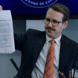 Joaquín Reyes en 'Cuerpo de élite' de Antena 3