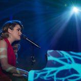 """Amaia interpreta """"Miedo"""" a piano en la gran Final de 'OT 2017'"""