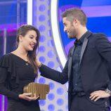 Ana Guerra, quinta finalistas de 'OT 2017'