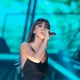 "Aitana interpreta ""Chandelier"" en la Gala Final de 'OT 2017'"