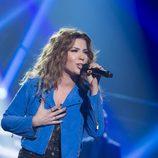 """Miriam interpreta """"No te pude retener"""" en la Gala Final de 'OT 2017'"""