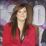 Lorena Gómez, ganadora de 'Operación Triunfo 2006'