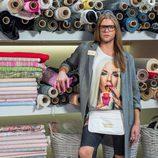 Eduardo, concursante de 'Maestros de la costura'
