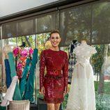 Raquel Sánchez Silva presenta 'Maestros de la costura'