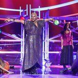 Miquel Fernández canta por Sylvester en la gala 17 de 'Tu cara me suena'