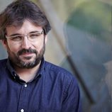 Primer plano de Jordi Évole, presentador de 'Salvados'