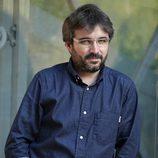 Jordi Évole posa en la promoción de 'Salvados'