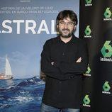"""Jordi Évole en la presentación de """"Astral"""""""
