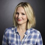 Kristen Bell es Eleanor en 'The Good Place'