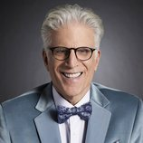Ted Danson es Michael en 'The Good Place'