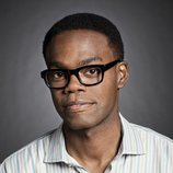 William Jackson Harper es Chidi en 'The Good Place'