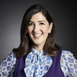 D'Arcy Carden es Janet en 'The Good Place'