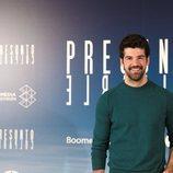 Miguel Ángel Muñoz es Jon Arístegui en 'Presunto culpable'