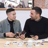 Iker Karrera y Raymond Naval debaten sobre los aspirantes de 'Fama a bailar 2018'