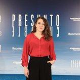 Teresa Hurtado de Ory es Susana en 'Presunto culpable'