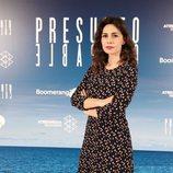 Itziar Atienza interpreta a Ainoha en 'Presunto culpable'