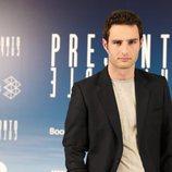 Eduardo Rosa es el personaje de Javier en 'Presunto culpable'