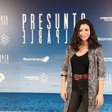 Carol Rovira es Maite en 'Presunto culpable'
