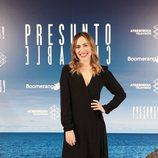 Irene Montalà interpreta a Elena en 'Presunto culpable'