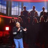 Miquel Fernández es R.Kelly en la gala 18 de 'Tu cara me suena'