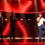 Fran Dieli canta