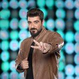 Antonio Orozco repite como coach en 'La Voz Kids 4'