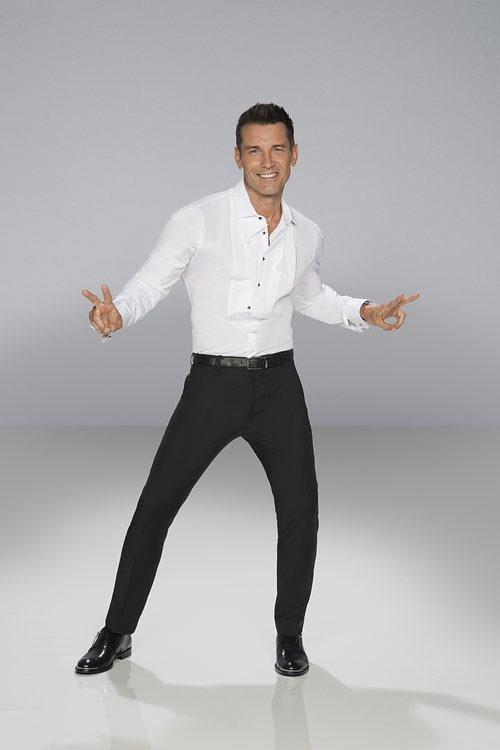 Jesús Vázquez, presentador de 'La Voz Kids 4'
