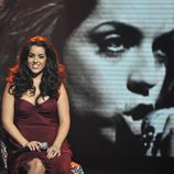 Ruth Lorenzo en 'The X Factor UK'