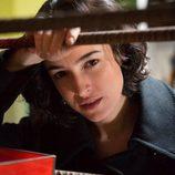Irene, abatida por la muerte de Isaac en 'Física o química'