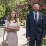 Joel McHale y Maggie Lawson, nuevas incorporaciones en la segunda temporada de 'Santa Clarita Diet'