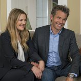 Joel y Sheila siguen unidos en la segunda temporada de 'Santa Clarita Diet'