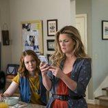 La familia Hammond, unida en la segunda temporada de 'Santa Clarita Diet'