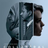Póster de 'Collateral', tv movie de Netflix protagonizada por Carey Mulligan