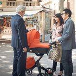 Berto y Sandra hablan con Ramón en 'Mira lo que has hecho'