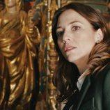 Leonor Watling es Lara Cabanes en 'Asesinato en la Universidad'