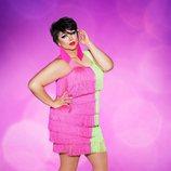 Kalorie Karbdashian-Williams, la Drag Queen de Nuevo México, en la décima temporada de 'RuPaul's Drag Race'