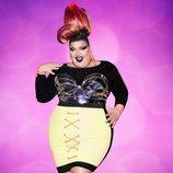 Eureka O'Hara, la Drag Queen de Tennessee, en la décima temporada de 'RuPaul's Drag Race'