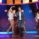 Miquel Fernández, primer finalista de 'Tu cara me suena 6', es Marc Anthony en la gala 19
