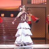 Pepa Aniorte es Esperanza Roy en la gala 19 de 'Tu cara me suena'