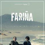 Póster de 'Fariña', serie de Antena 3 protagonizada por Javier Rey